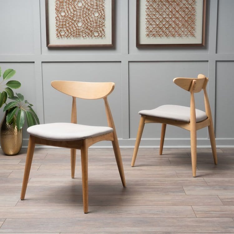 Scandinavian Design Chair
