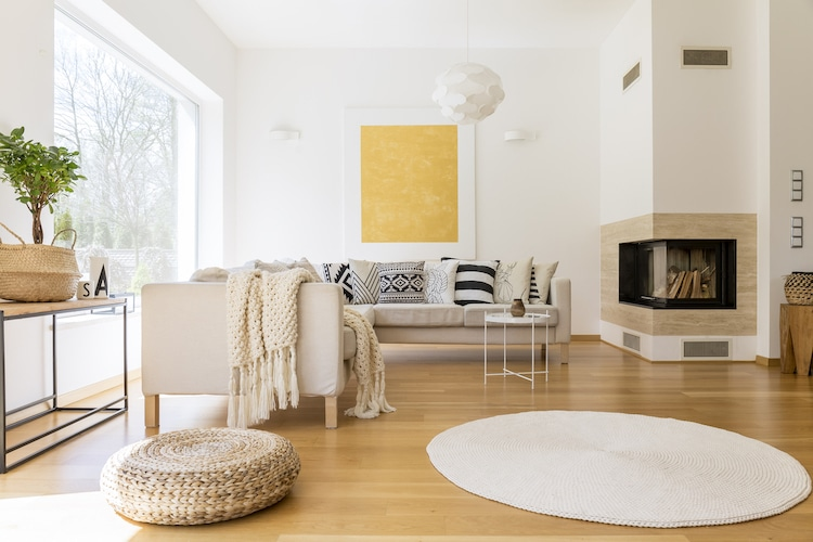 5 Easy Ways To Bring Scandinavian Design Into Your Home