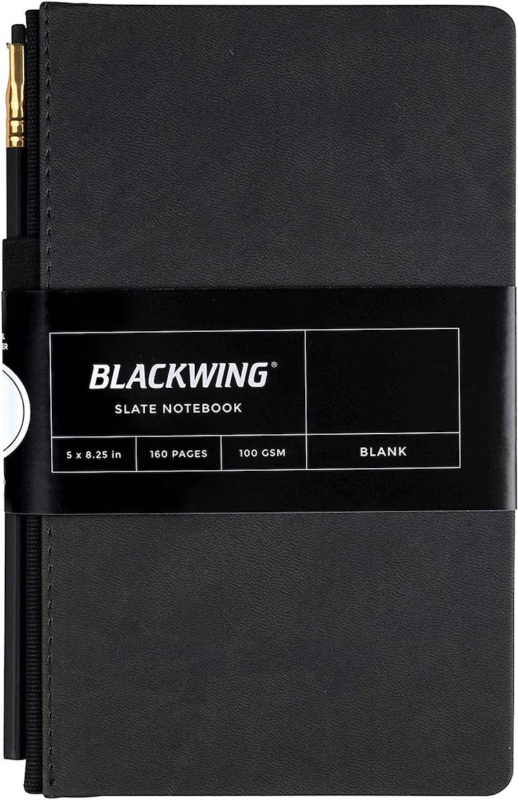 Palomino Notebook by Blackwing