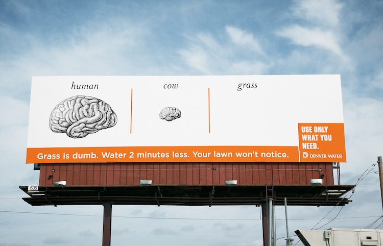 Clever Advertising Campaign by Sukle