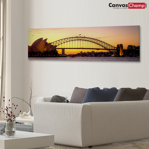 4 Creative Ways Affordable Canvas Prints Can Transform Your Home