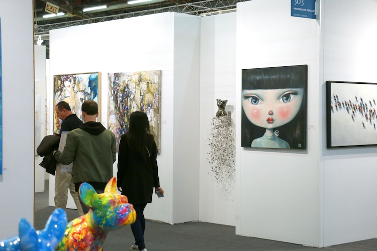 Artexpo New York 2019