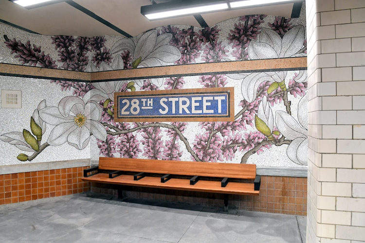 Most Beautiful Subway Stations