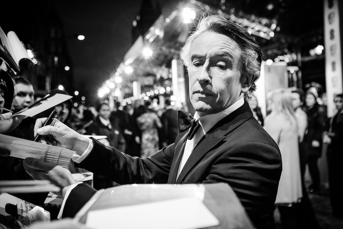 Candid Photos of the 2019 BAFTAs by Charlie Clift
