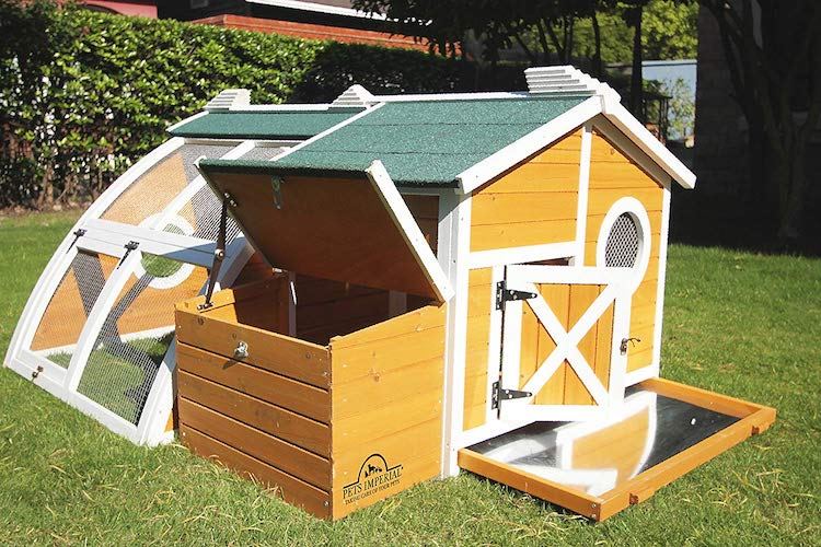 Small Chicken Coop or Rabbit Run