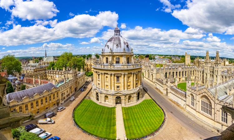 Oxford University Critical Thinking Lectures