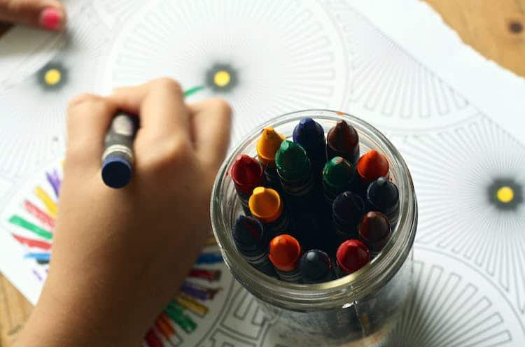 Drawing Ideas for Kids