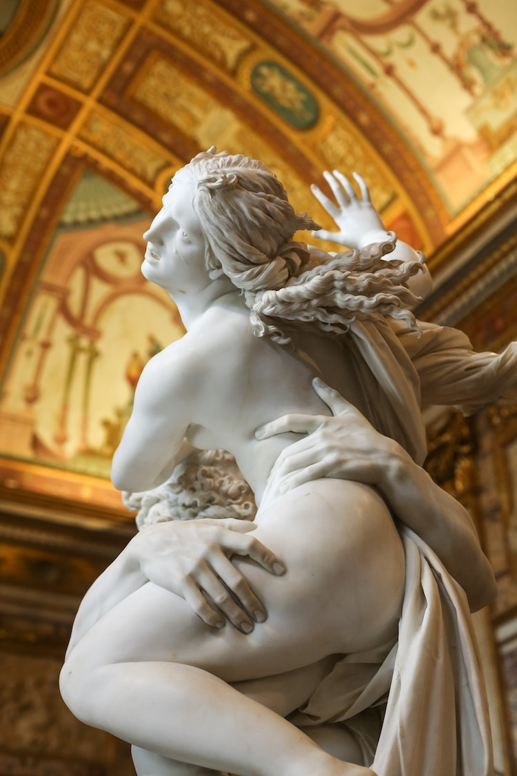 Bernini, Famous Sculptor of the Baroque Era