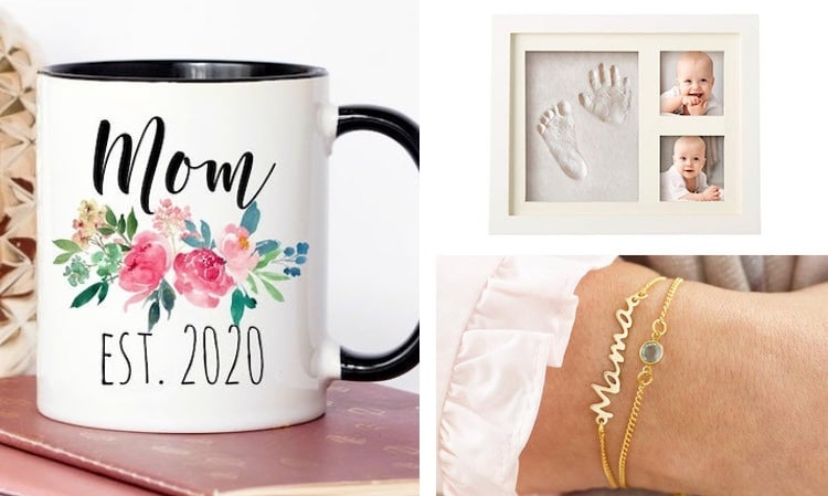Best Gifts For New Moms That Make A First Mother S Day Extra Special