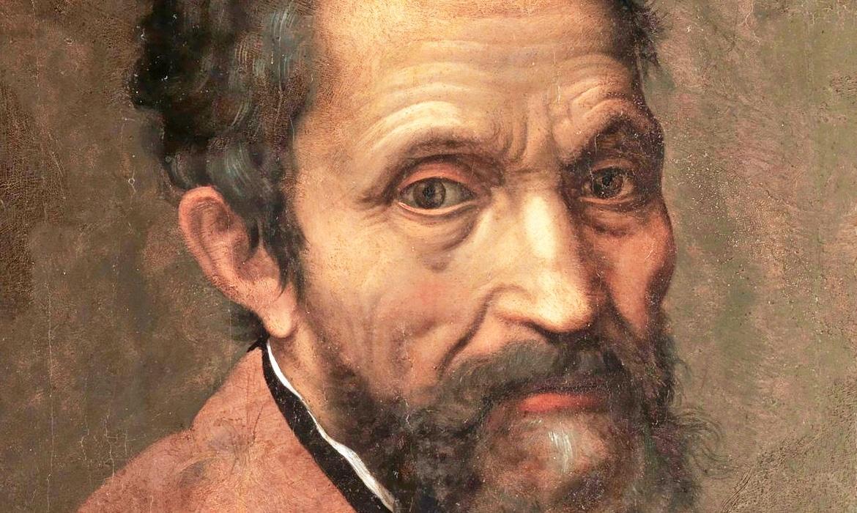 The Divine Michelangelo (Biography)