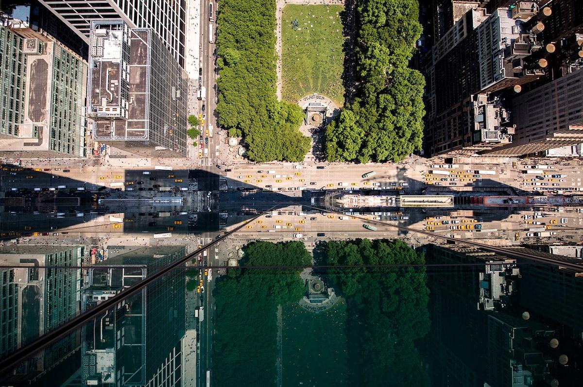 Fotografía urbana de Nueva York