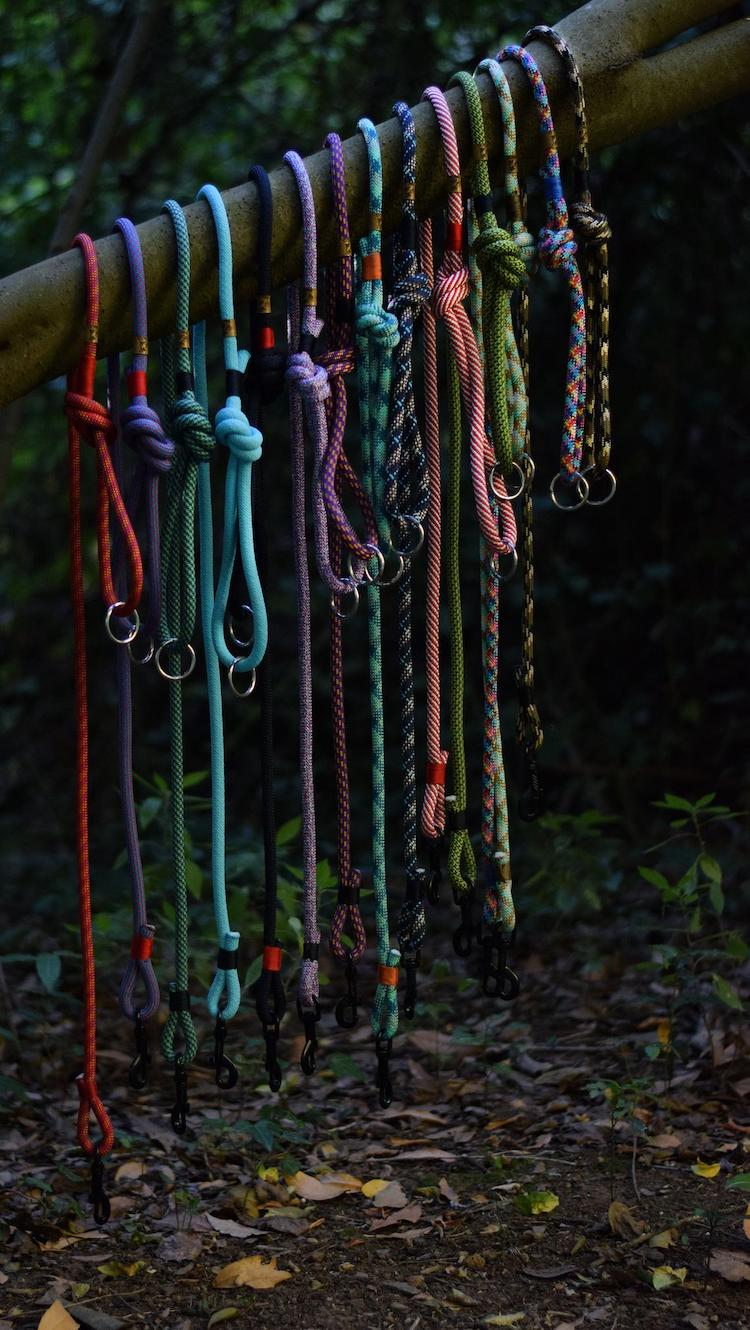 Climbing Rope Cord Dog Leash