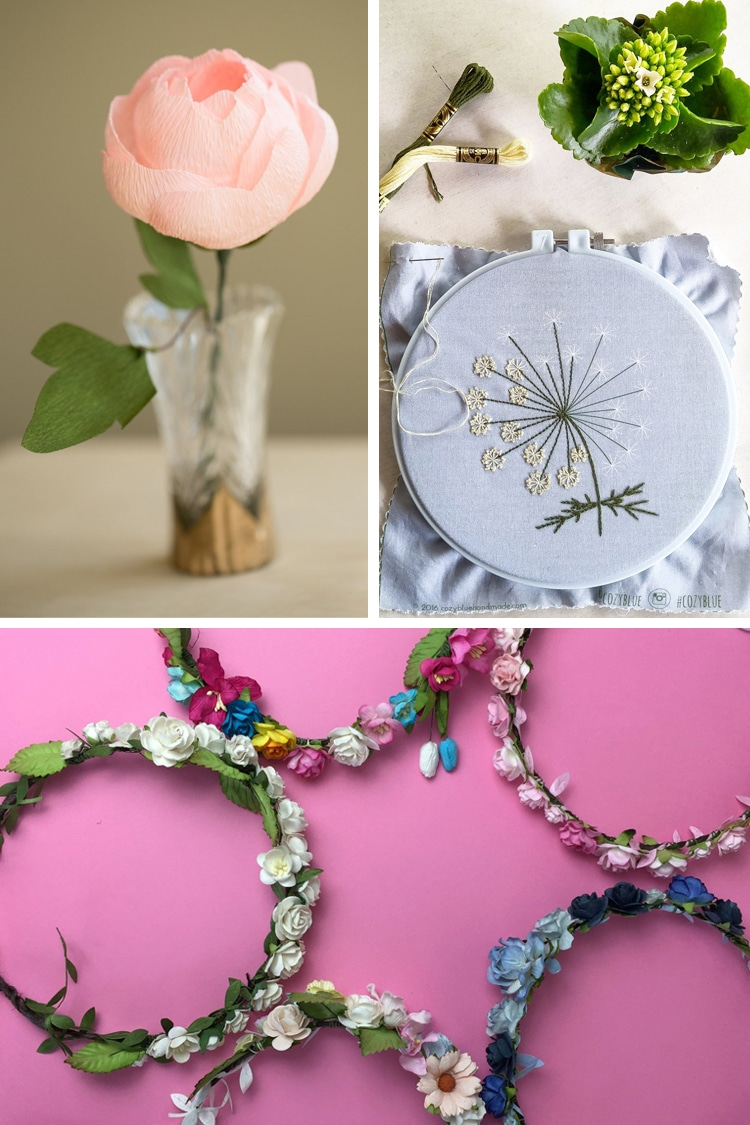 15 Spring Crafts To Get You Into The Creative Spirit Of The Season