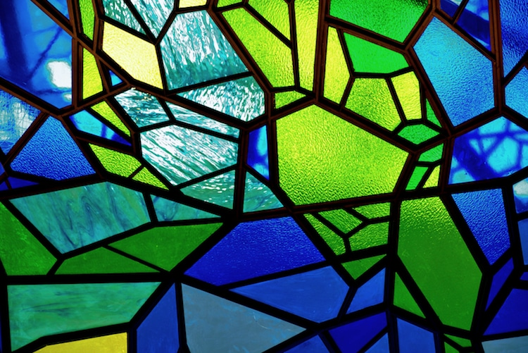 What is Stained Glass