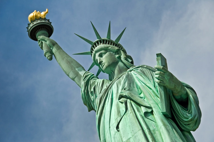Statue Of Liberty History 11 Enlightening Facts About The Iconic Sculpture