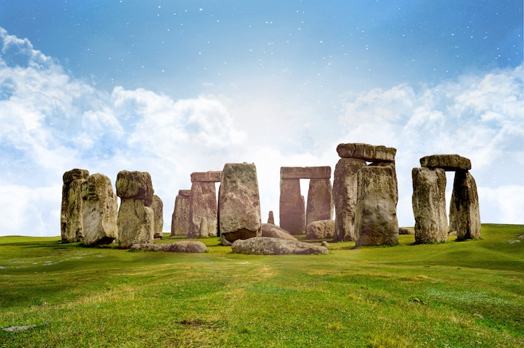 Science Reveals Who Built Stonehenge
