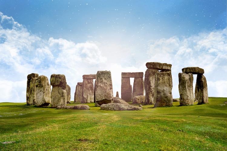 Science Reveals Who Built Stonehenge