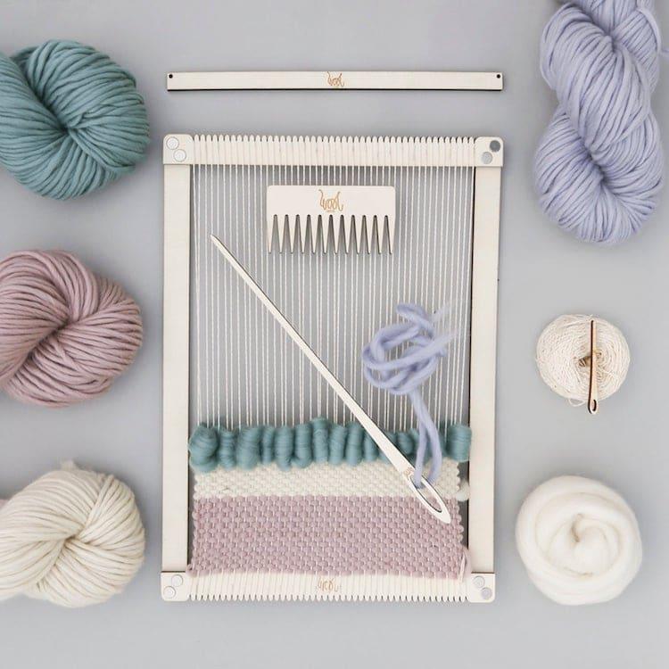 Woven Tapestry Kit