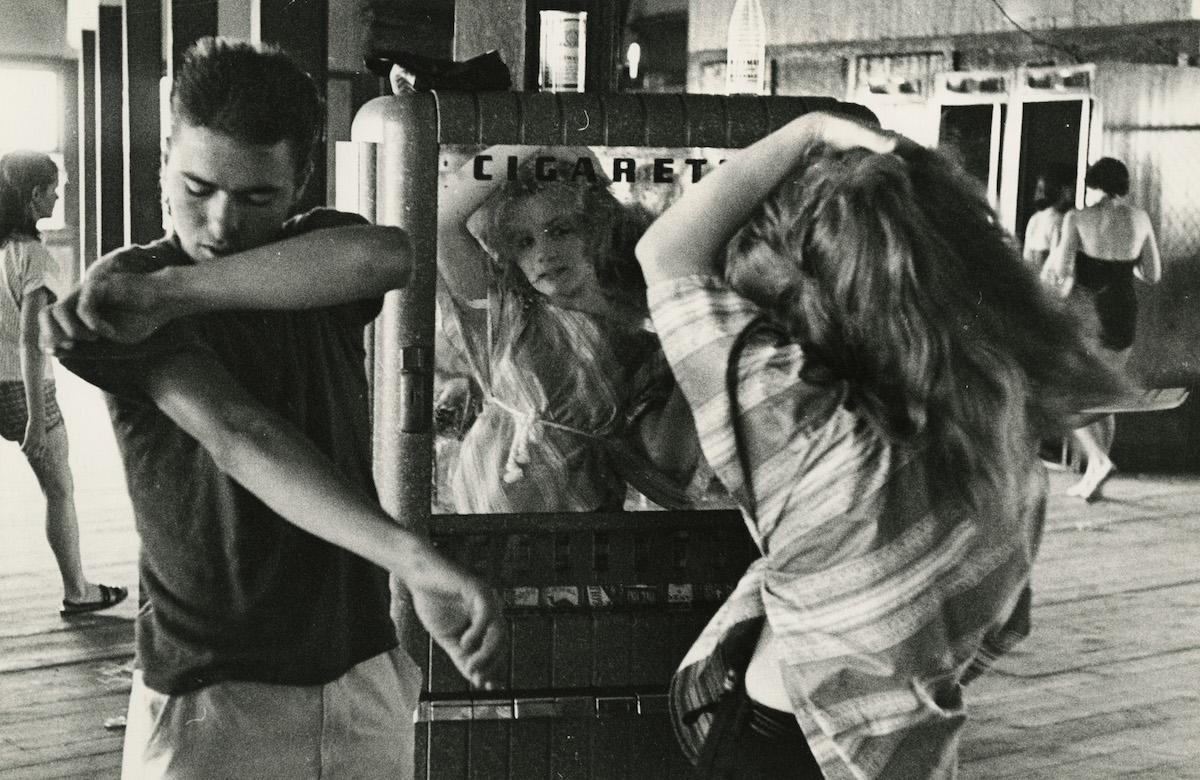 Bruce Davidson Photojournalism