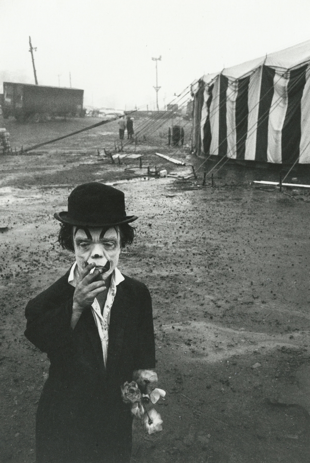 Historical Photos by Bruce Davidson