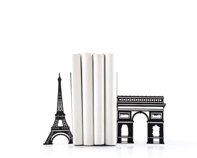 Cool Bookend Ideas