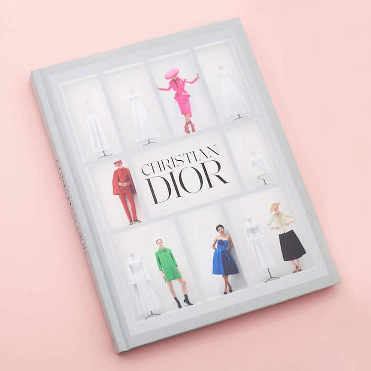 Dior Fashion Book