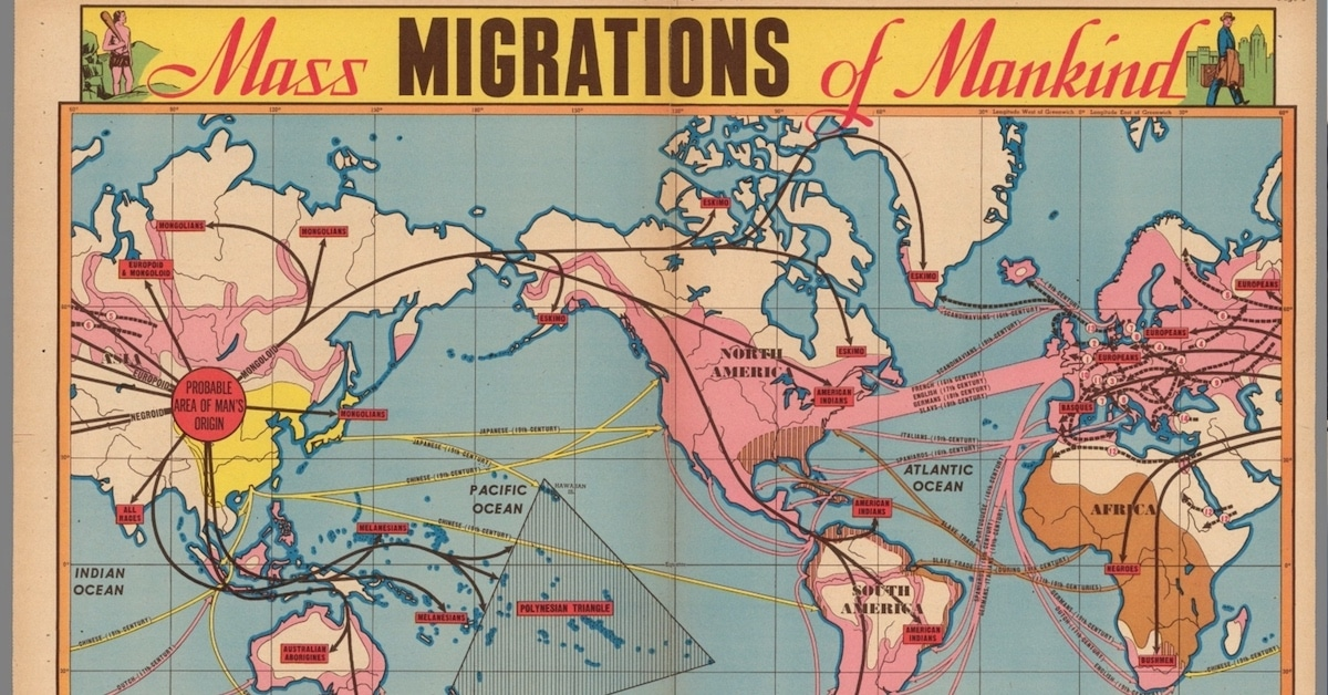 Can You Show Me A Map Of The World.Download Over 90 000 Historic Maps From David Rumsey Map Collection