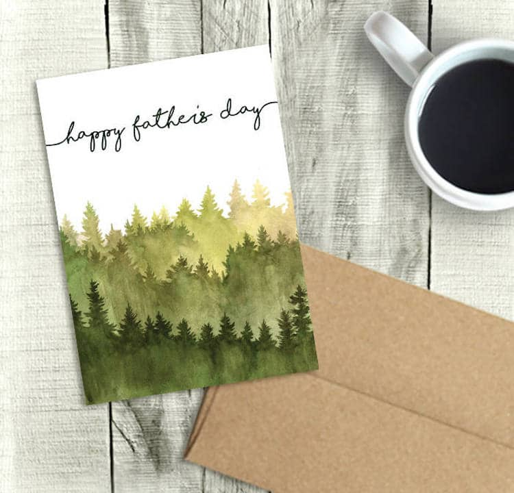 Greeting Cards for Fathers Day