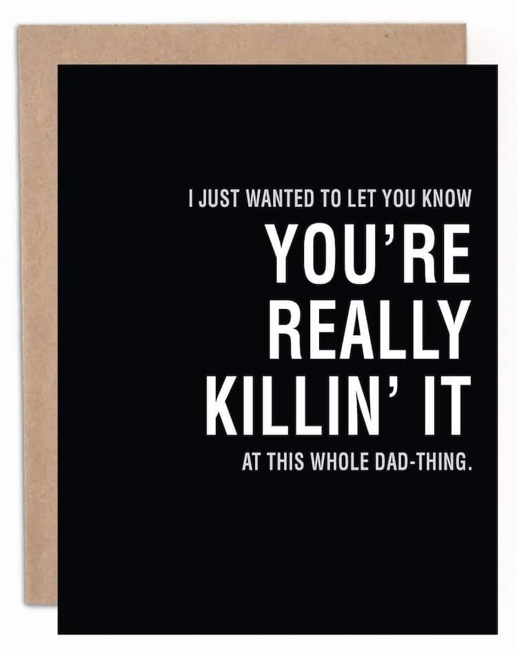 Best Greeting Cards for Fathers Day