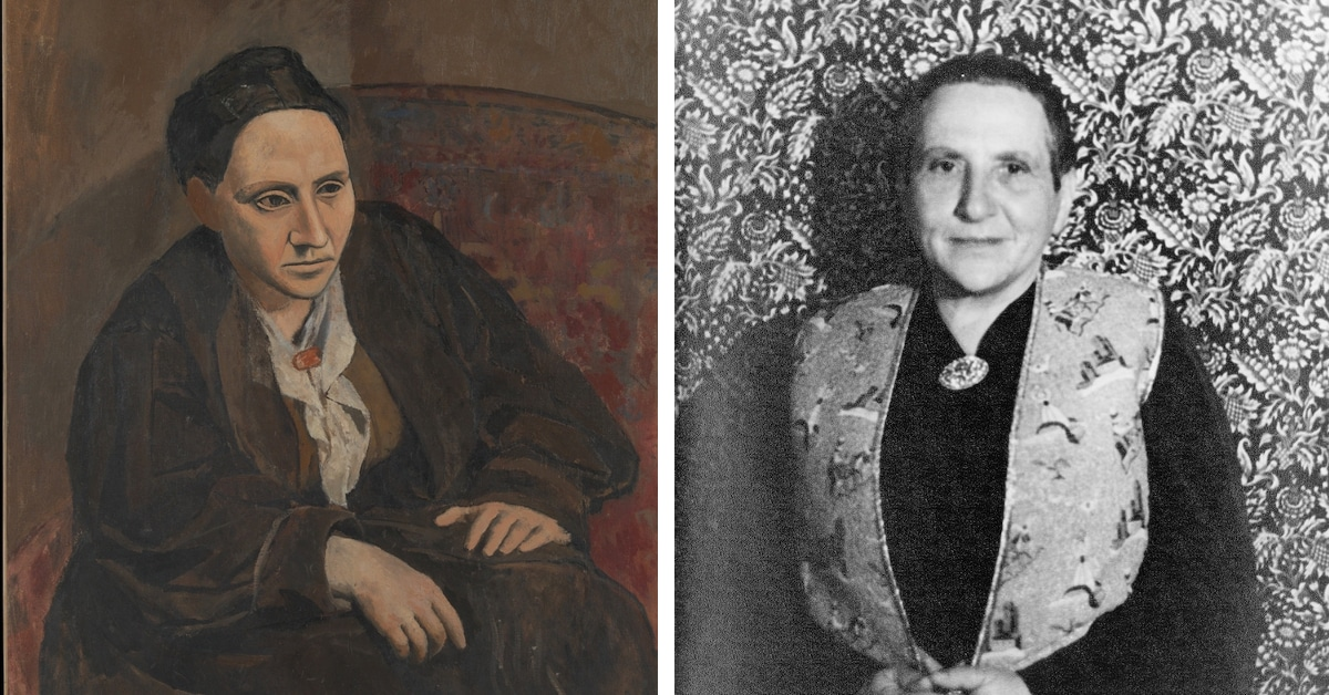 Who is Gertrude Stein? 6 Facts About the Modern Art Collector