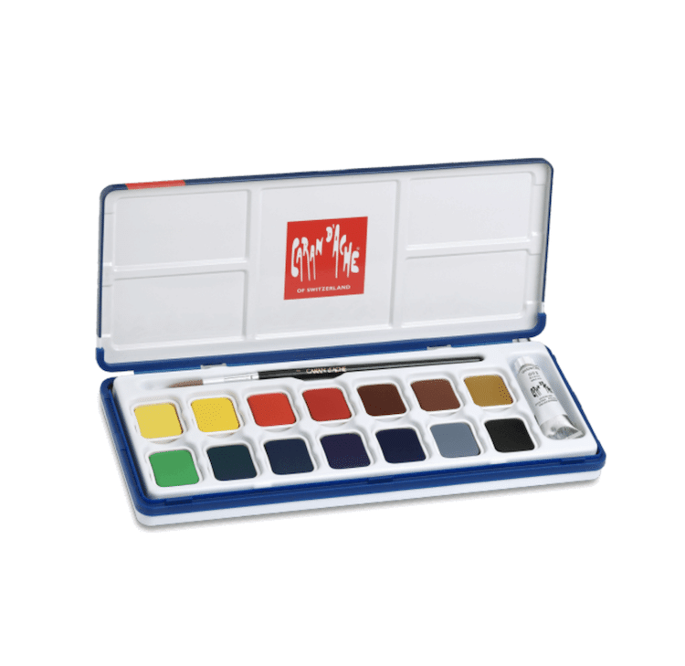 Art Supplies for Art Graduates