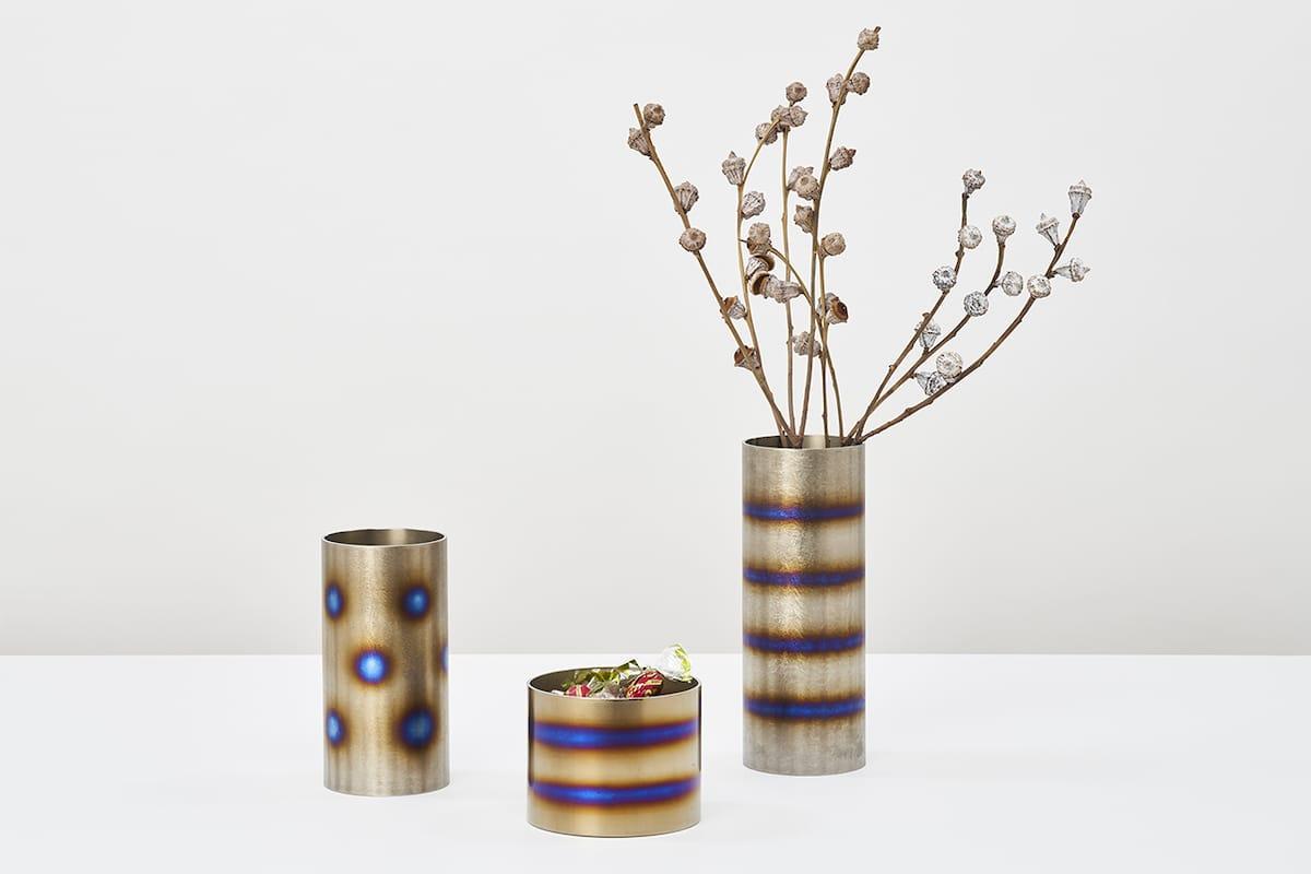 Hamanishi Design Vases
