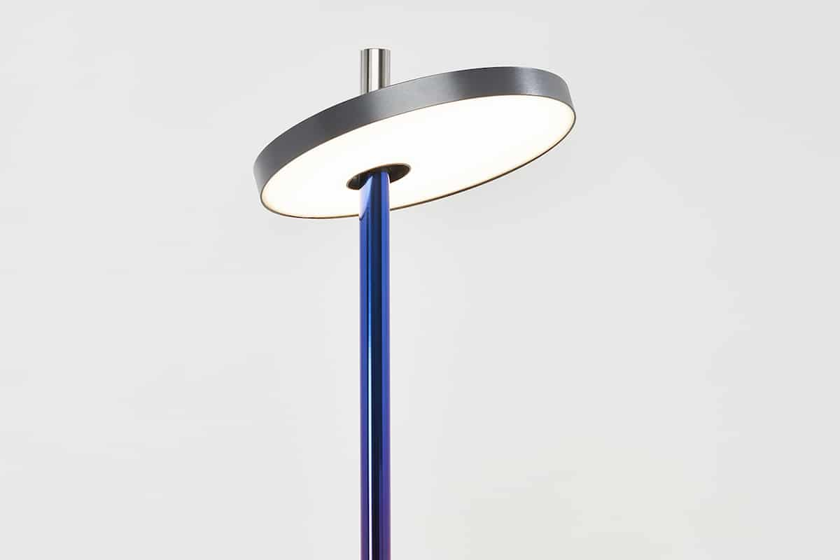 Hamanishi Design Floor Lamp