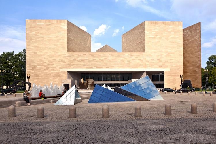 I.M. Pei Architecture