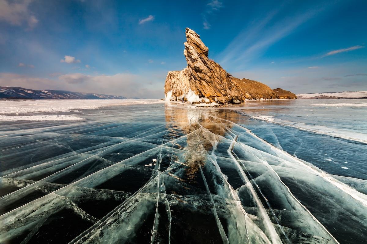 Lake Baikal - World's Oldest Lake