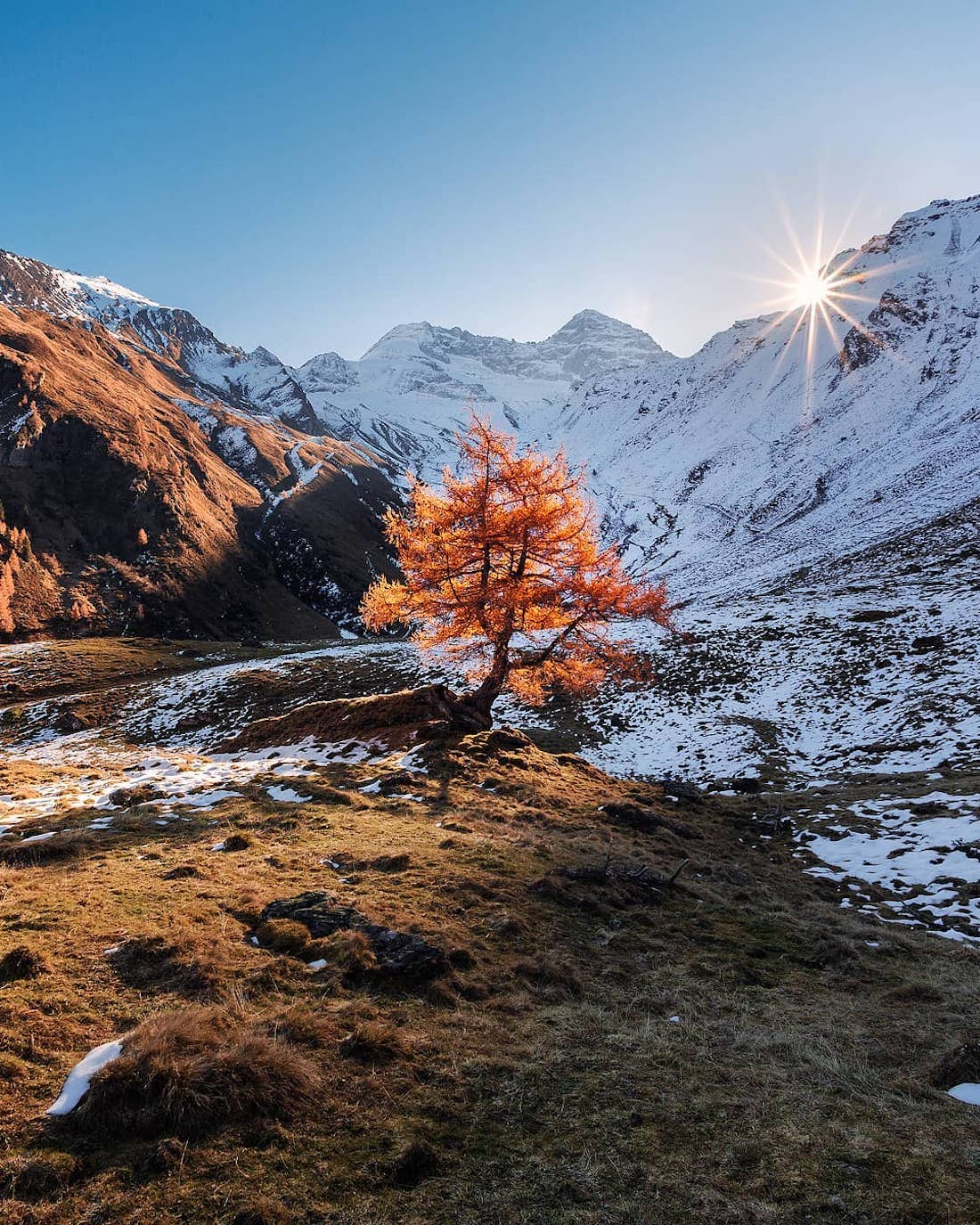 Alps Photos by Lukas Furlan Photography