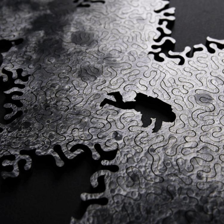 Infinite Puzzles