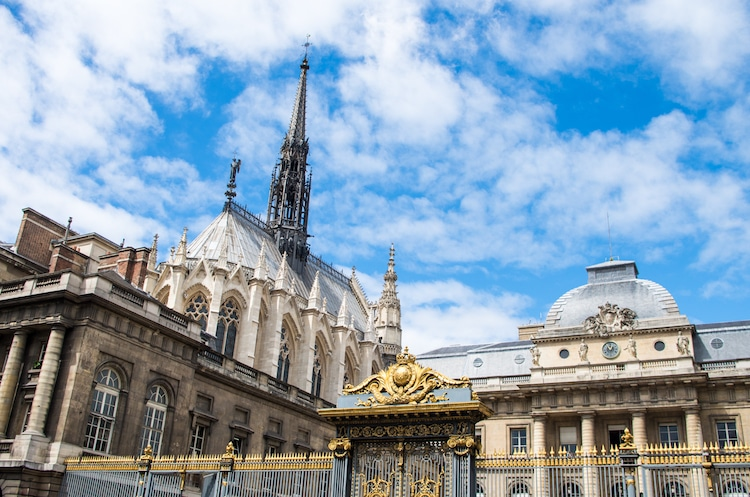 Notre-Dame Alternatives