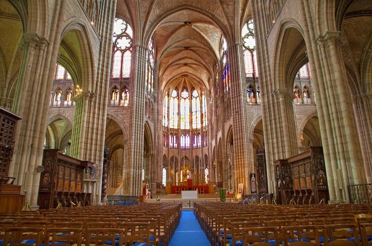 Basilica de Saint-Denis