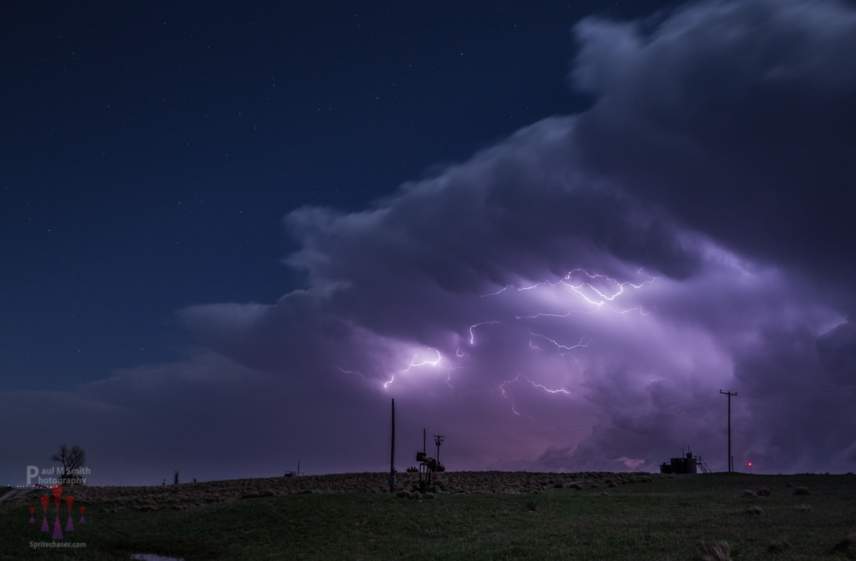 Paul M. Smith - Weather Photography