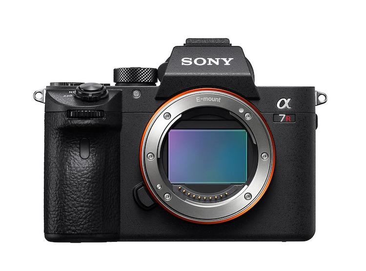 Sony aR7 III Mirrorless