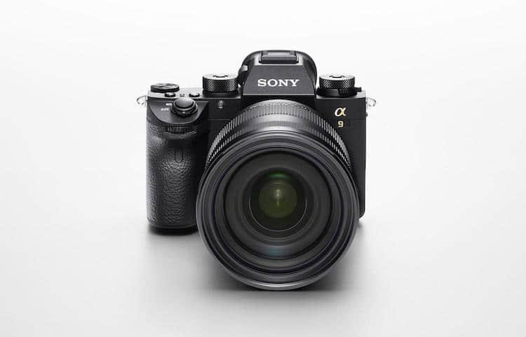 Sony Camera Sale 2019