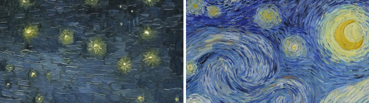 The Other Starry Night