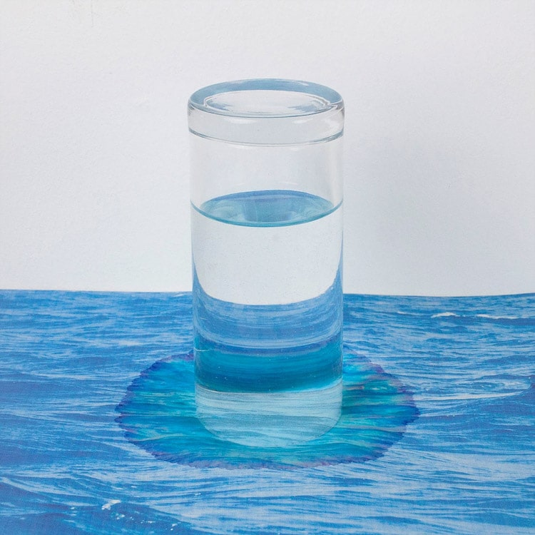 Surreal Found Object Art by Bas van Wieringen
