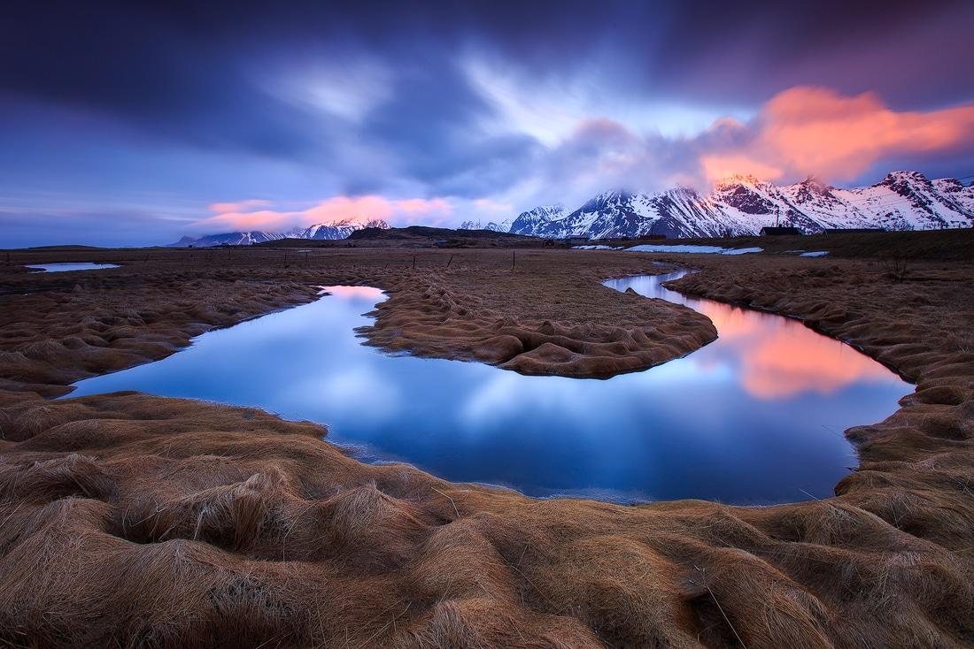 Fotos de paisaje por Sven Broeckx