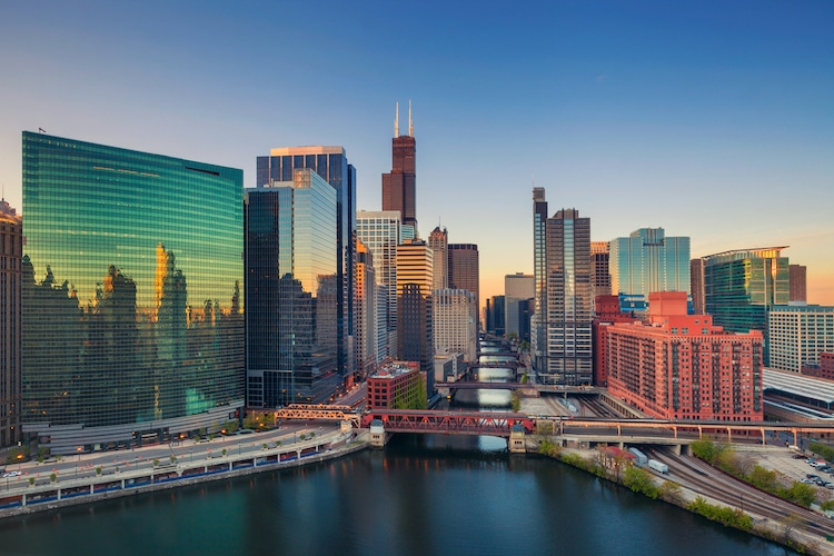 5 Things to Do in Chicago