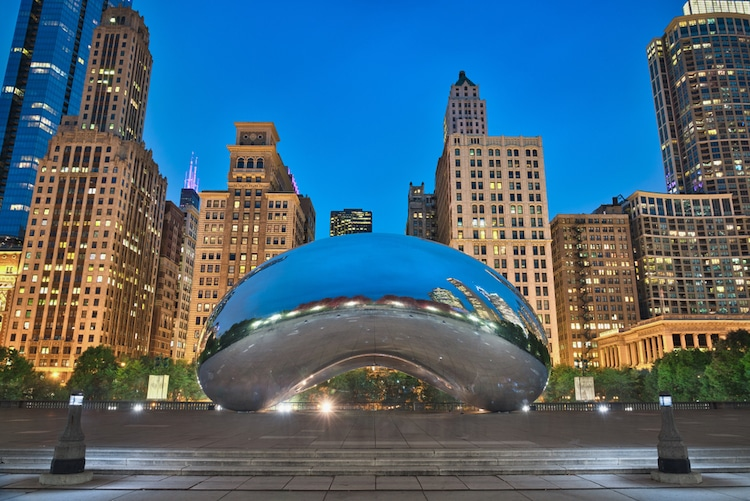 5 Things to Do in Chicago for Art and Culture Lovers