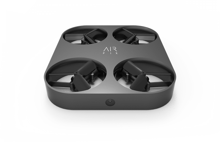AIR PIX - Pocket-Sized Aerial Camera