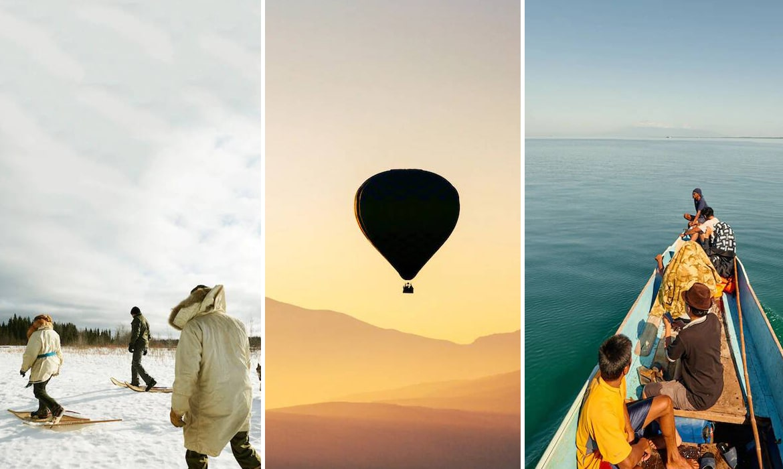 Airbnb la vuelta al mundo en 80 días viaje alrededor del mundo