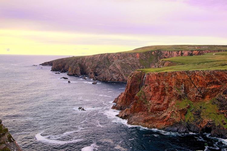 Arranmore Island Relocation